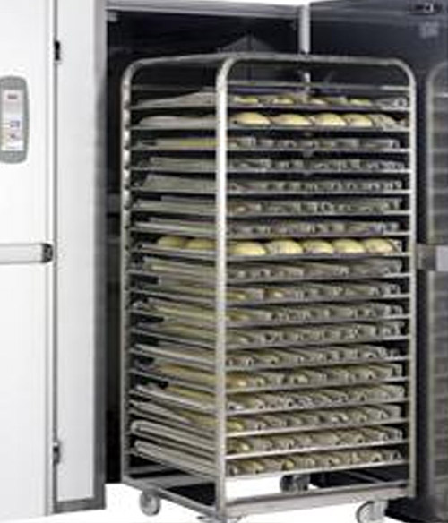 Fermentation & conservation